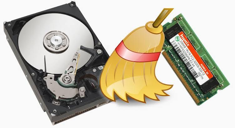Como liberar espacio del disco duro