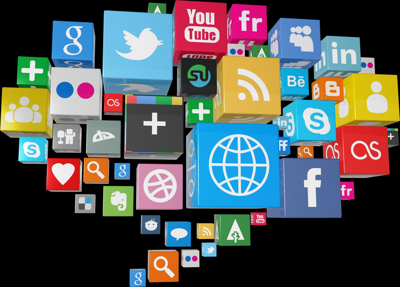10 Consejos basicos para usar las redes sociales.