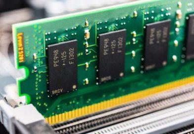 Memoria RAM 2021.
